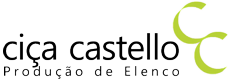 Ciça Castello Produção de Elenco